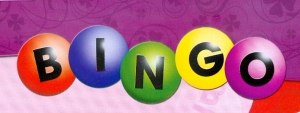 Bingo Ball Sign0001