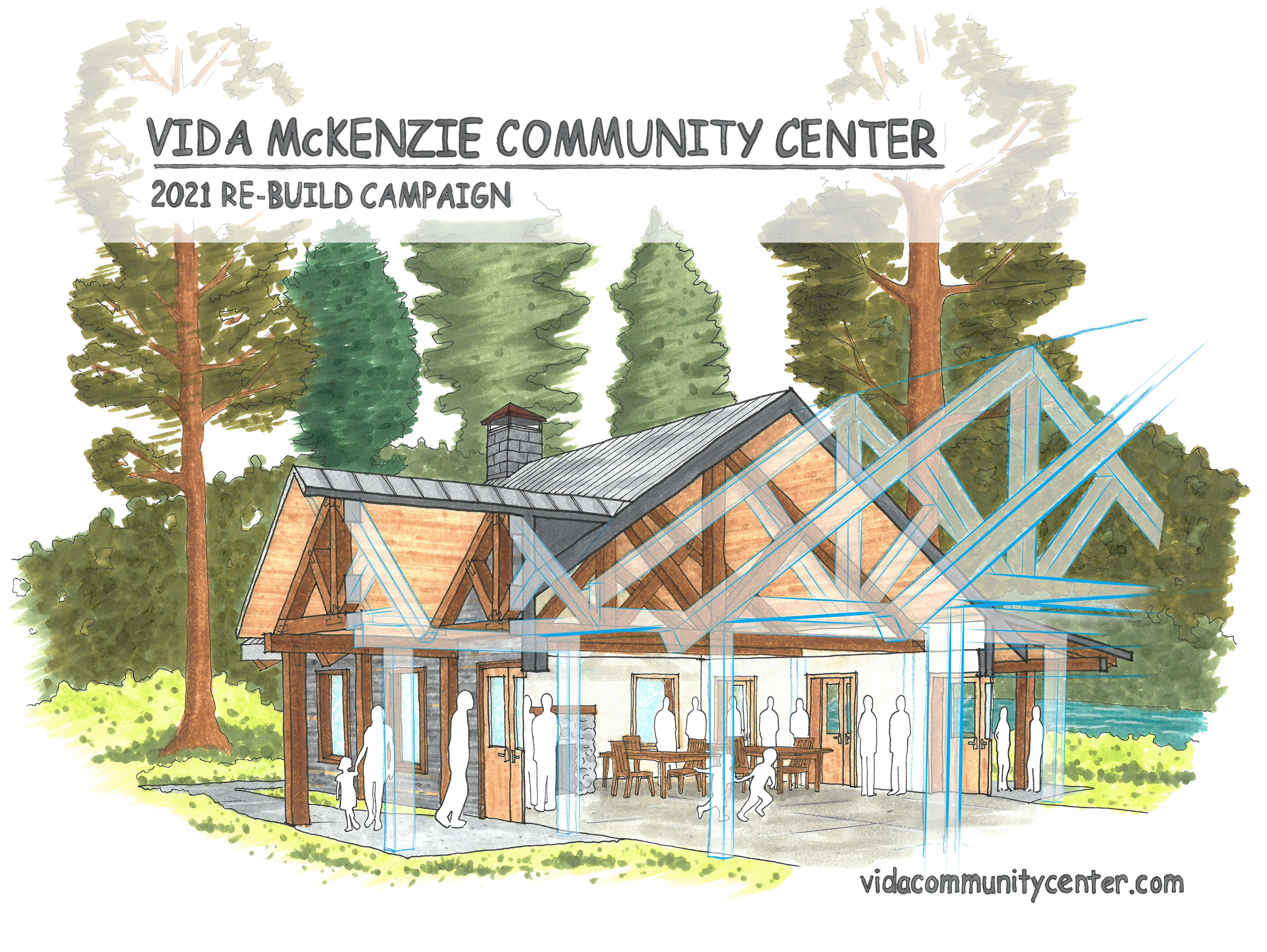 Vida McKenzie Community Center